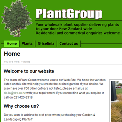 Plantgroup NZ